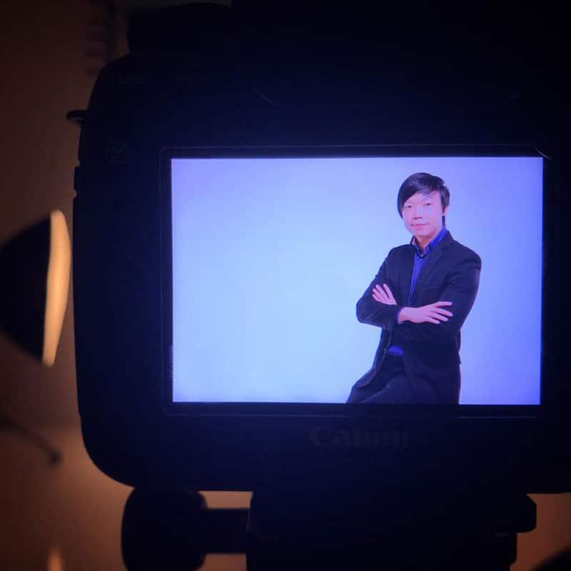 Intercorp Photo Shoot 2017 Kelvin Koh