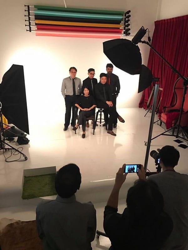 Intercorp Photo Shoot 2017 5