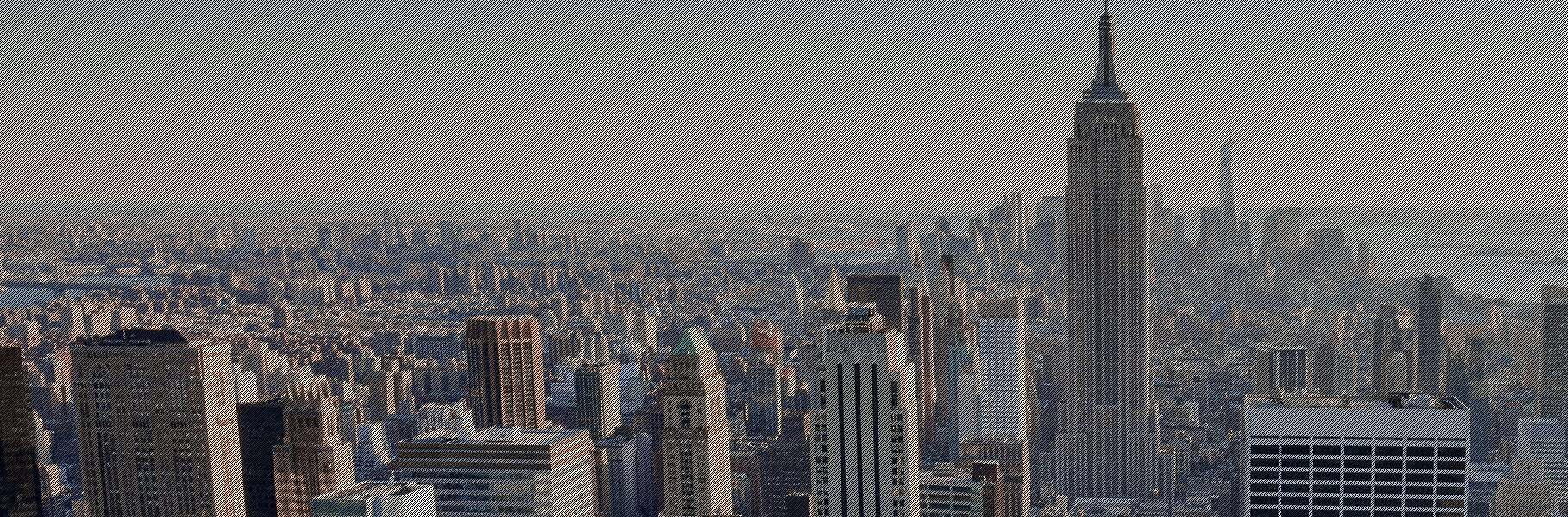 Main banner slider 5 - New York City Skyline