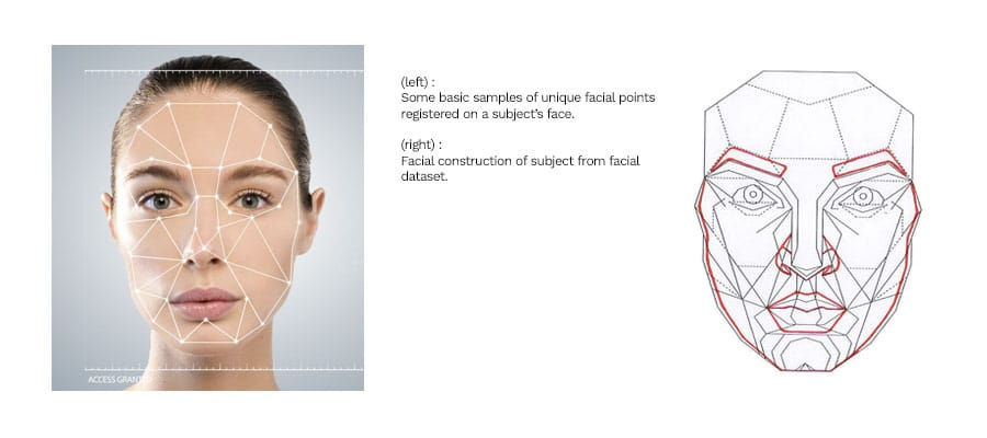 Facial recognition and strategies