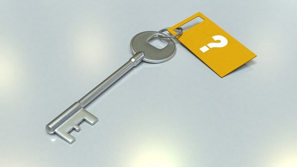 Biometric Access Keys