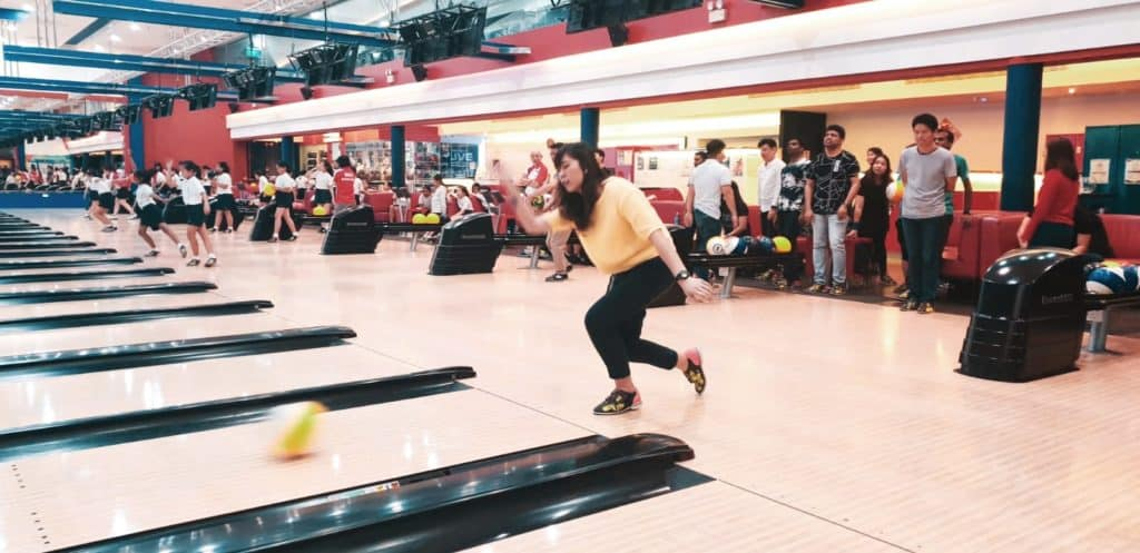 intercorp annual bowling competition 2019 15