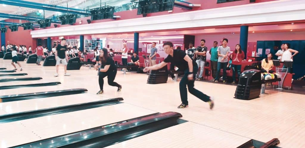 intercorp annual bowling competition 2019 14