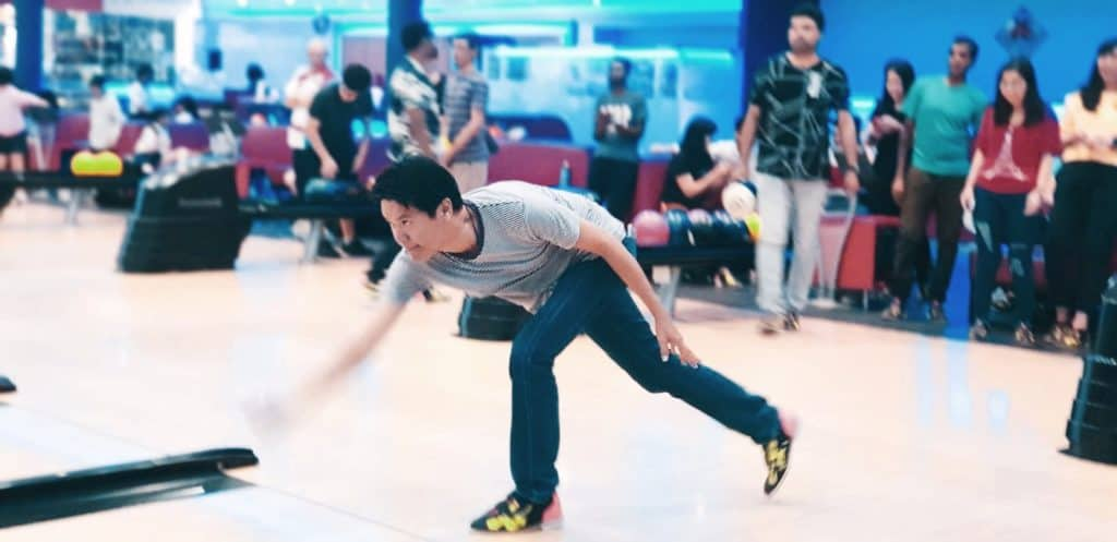 intercorp annual bowling competition 2019 13