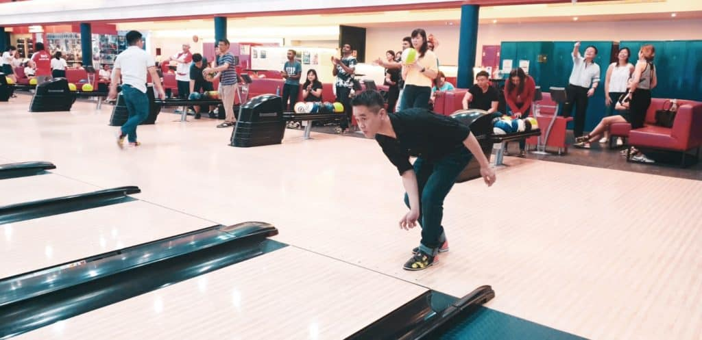 intercorp annual bowling competition 2019 16