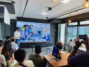 October 2019 Fireside Chat with Intercorp 2