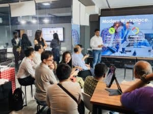 October 2019 Fireside Chat with Intercorp 3