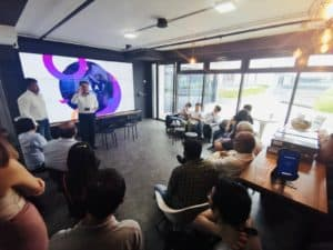 October 2019 Fireside Chat with Intercorp 8