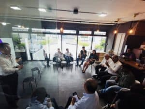 October 2019 Fireside Chat with Intercorp 4