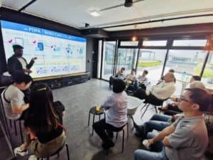 October 2019 Fireside Chat with Intercorp 5