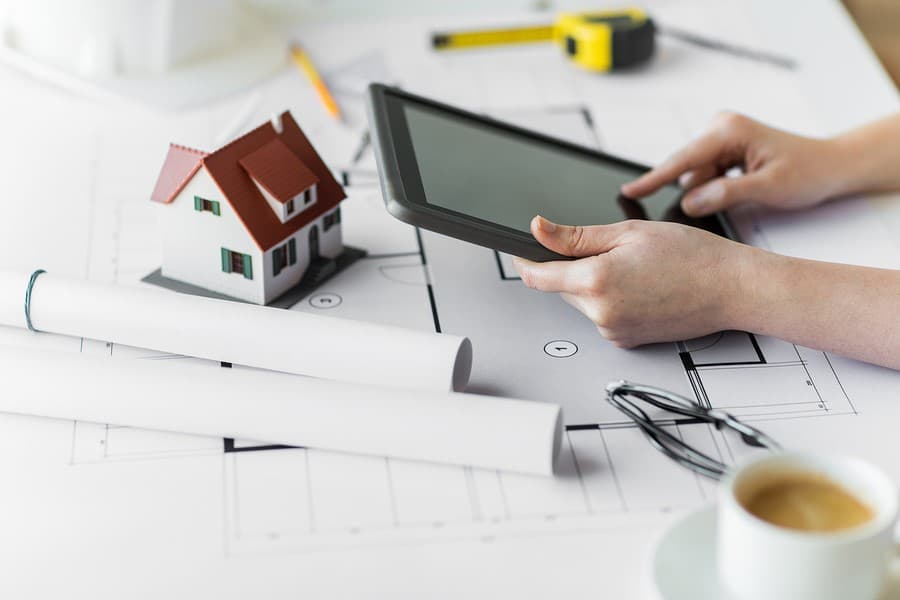 How has the biometric system impacted the construction industry 1