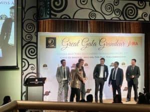 Thank You for Prestige Class Award 2019! 4