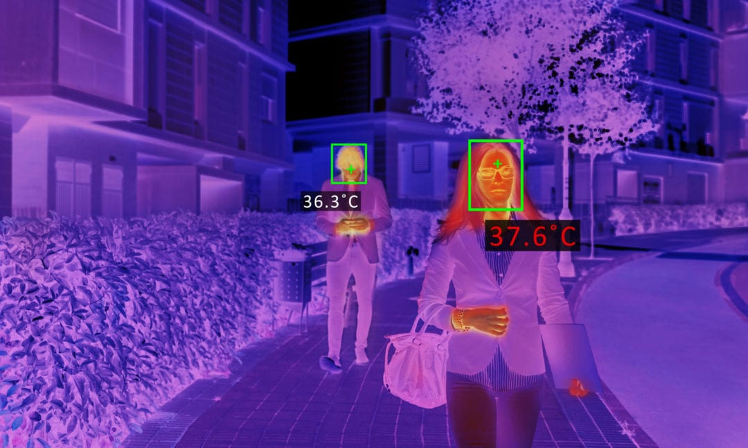 featured image - Is Thermal Facial Recognition a Good Deterrent Against Viruses Such as COVID-19