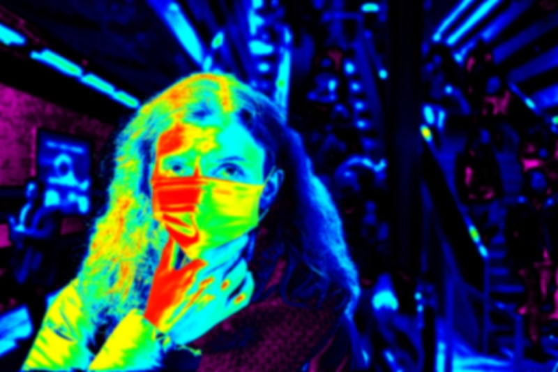 Thermal Facial Recognition Technology is a Step-Up From Commercial Temperature Screening Devices